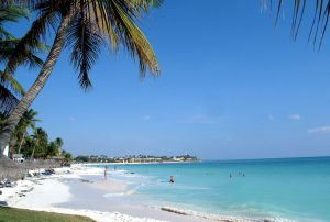 playas del mundo: Eagle Beach, Aruba.