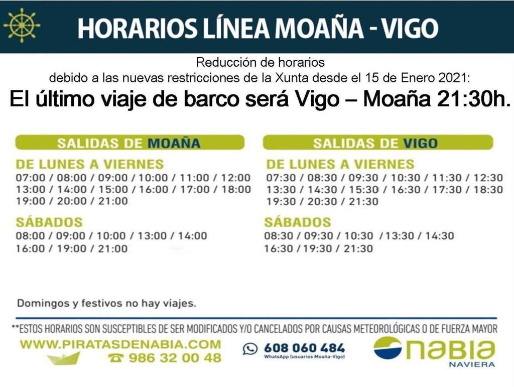 Horarios-Moana-Vigo