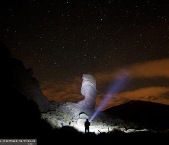 Destinos Starlight en Islas Canarias
