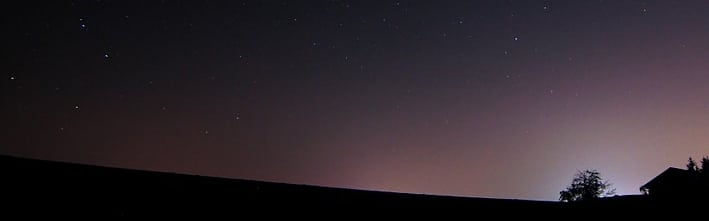 Pueblos Starlight en España
