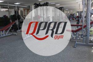 Gana el abono mensual para el gimnasio de Moaña QPRO Gym