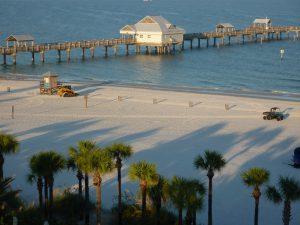 mejores playas: Clearwater Beach, Florida, EE.UU.