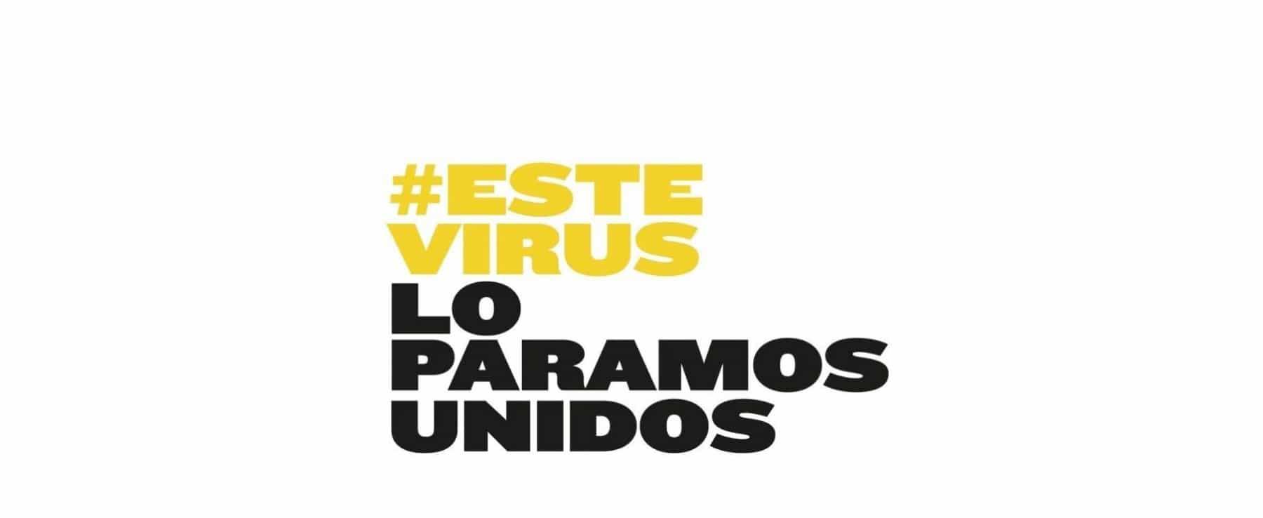 este-virus-lo-paramos-unidos