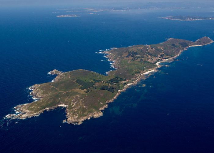 permiso para viajar a Islas Cíes