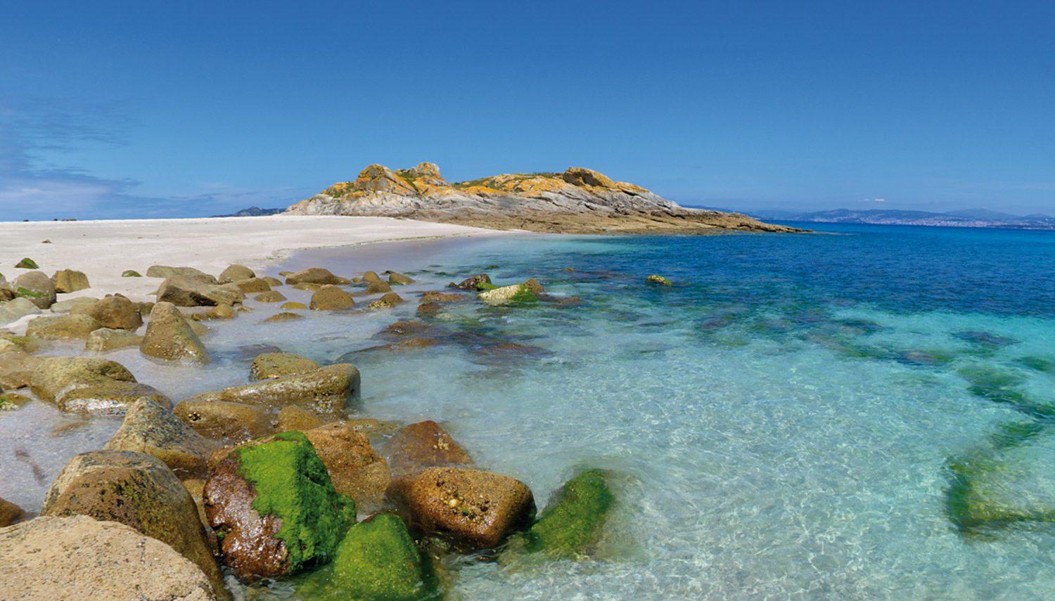 islas-cies-playa-mar