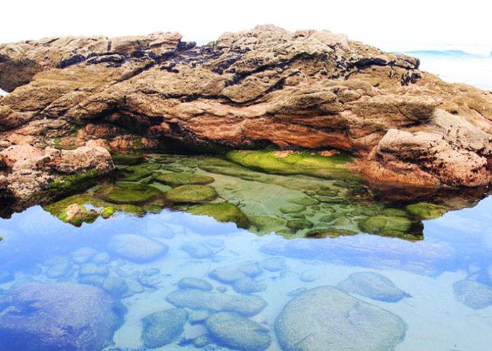 Descubre lasmejores playas de Galicia con Naviera Nabia