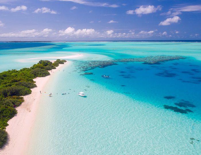 Mejores playas del mundo: Varadero