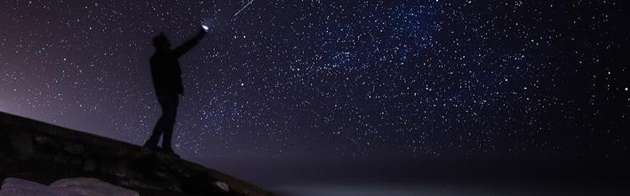 parques estelares y parajes Starlight
