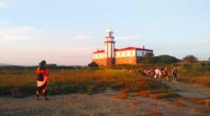 Senderismo: visitar la Isla de Ons
