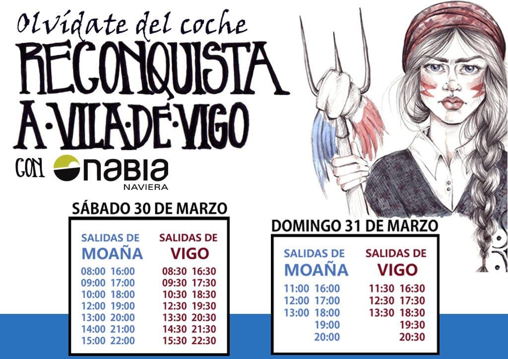 reconquista web