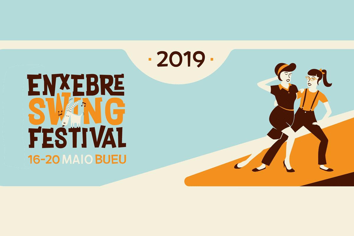 Disfruta del swing en Bueu y Ons isla: El Festival Enxebre Swing