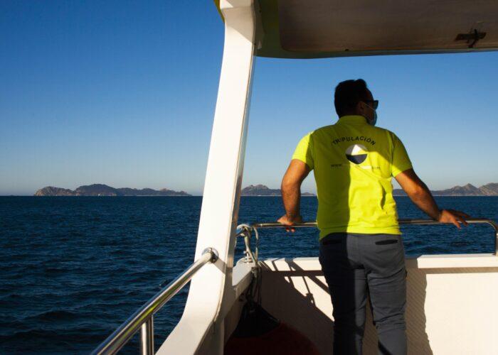 tripulacion barco cies
